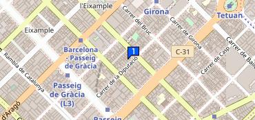 Copiba Distribuïdora De Pinturas Sl 297 Barcelona Teléfono 34 934 87 72 40