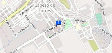 Agencia De Viajes Colores Del Mundo Av Murcia 9 Teléfono 34 968 85 95 31
