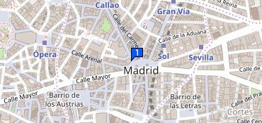 Taberna Puertalsol Puerta Del Sol 10 Madrid Teléfono 34
