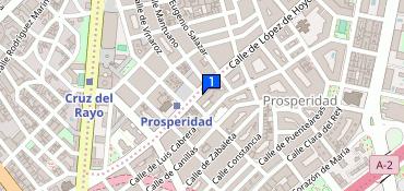 Don Psicotécnico Lopez De Hoyos 116 1ºd Madrid Teléfono 34 915 19 63 87