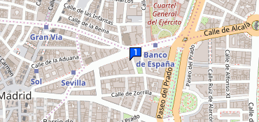 Azotea Del Círculo 2 Madrid Teléfono 34 915 30 17 61