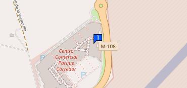 paidesport parque corredor horario