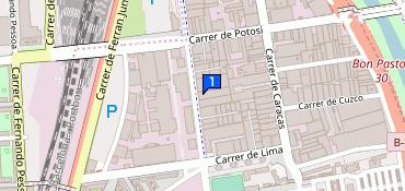 Nike Factory Store Parque Montigala, Avinguda de la